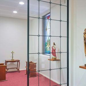 Our Lady Of Mount Carmel (OLMC)'s Gallery Image Nav