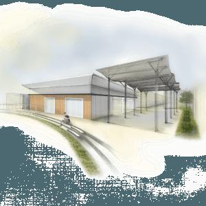 Roseville Tennis Pavilion's Gallery Image Nav