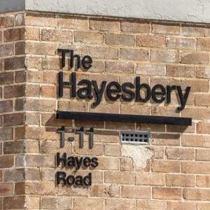 The Hayesbery's Gallery Image Nav